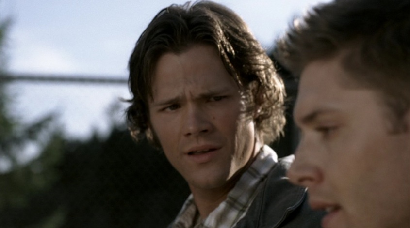 Jared Padalecki, Sam Winchester, Supernatural