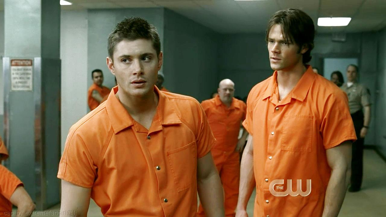 Jared Padalecki, Sam Winchester, Supernatural, Dean Winchester, Jensen Ackles