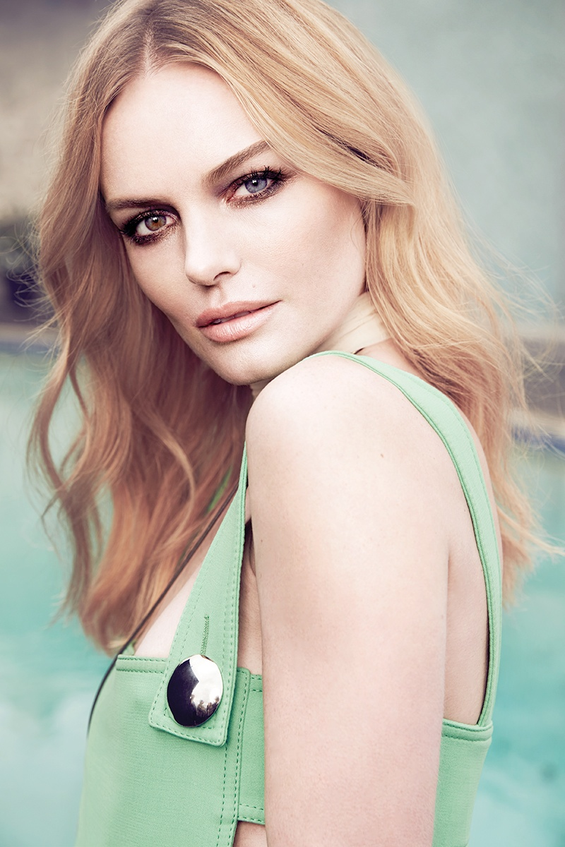 Kate Bosworth, Elle Canada