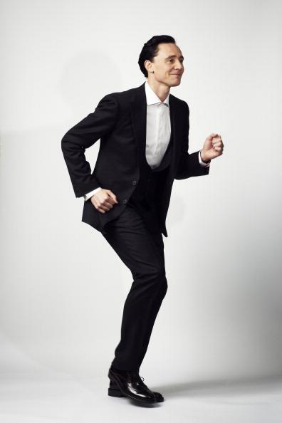 Tom Hiddleston, Guardian