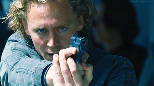 Tom Hiddleston, Wallander, Magnus