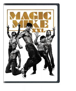 Channing Tatum, Matt Bomer, Joe Manganiello, Adam Rodriguez, Magic Mike XXL
