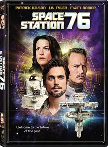 Matt Bomer, Liv Tyler, Patrick Wilson, Space Station 76