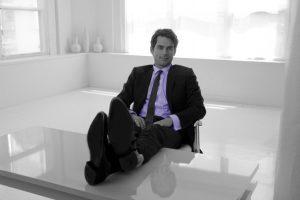 Neal Caffrey, Matt Bomer, White Collar