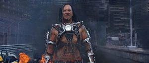 Mickey Rourke, Ivan Vanko, Iron Man 2