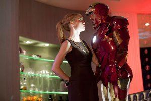 Robert Downey Jr, Tony Stark, Iron Man, Gwyneth Paltrow, Pepper Potts
