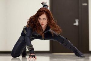 Scarlett Johansson, Black Widow, Natasha Romanoff, Iron Man 2