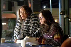 Natalie Portman, Jane Foster, Kat Dennings, Darcy, Thor