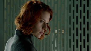 Scarlett Johansson, Black Widow, Natasha Romanoff, Avengers