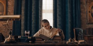 Teresa Palmer, Diana Bishop, A Discovery of Witches