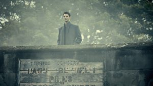 Matthew Goode, Matthew Clairmont, A Discovery of Witches