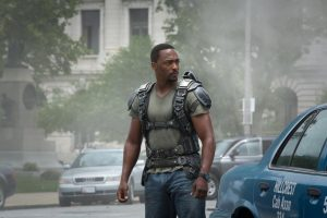 Anthony Mackie, Sam Wilson, Falcon, Captain America the Winter Soldier