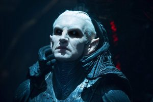 Malekith, Thor the Dark World