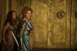 Rene Russo, Frigga, Thor the Dark World