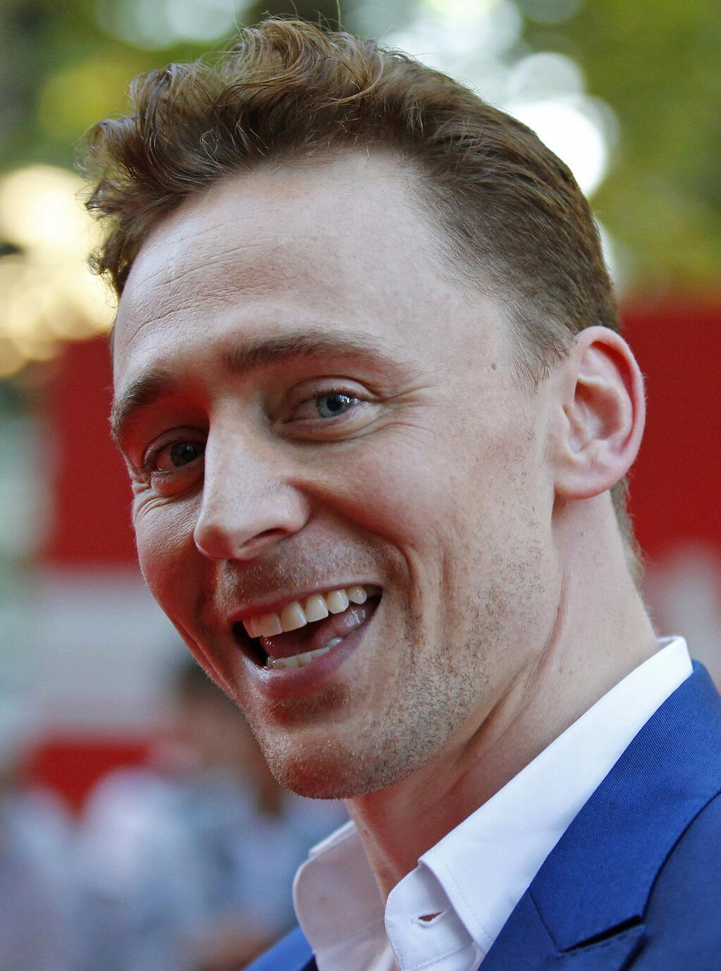 Tom Hiddleston, Cannes, Only Lovers Left Alive