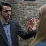Teresa Palmer, Diana Bishop, Matthew Goode, Matthew Clairmont, A Discovery of Witches