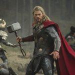 Chris Hemsworth, Thor the Dark World
